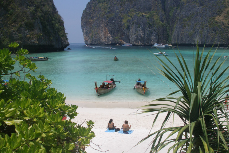 phi-phi-the-beach