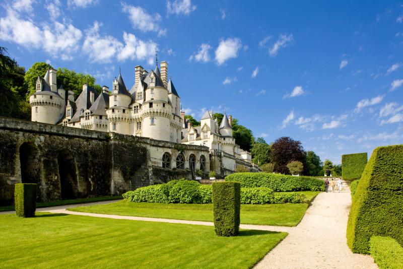 chateau-de-usee-francia