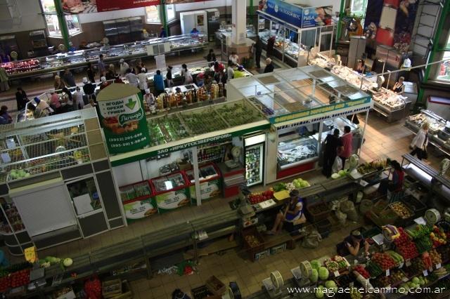 Mercados de compra