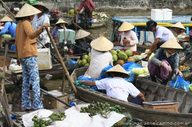 mercados asiaticos