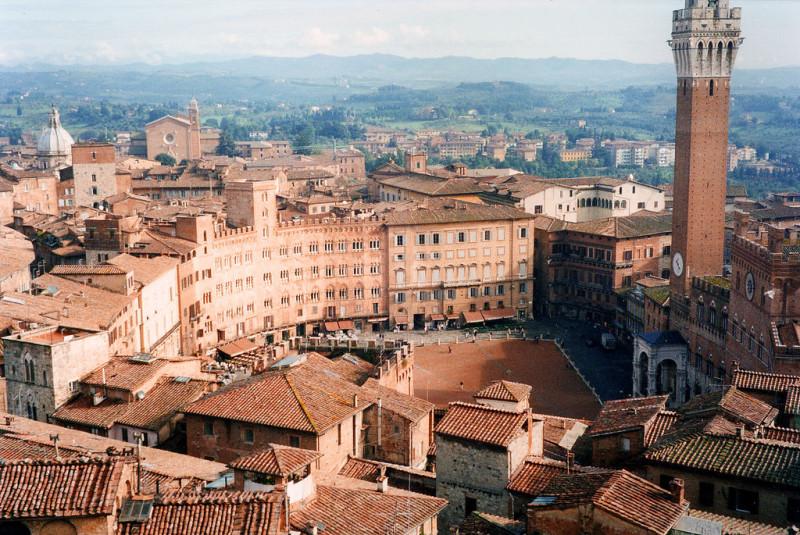 Siena-Italia