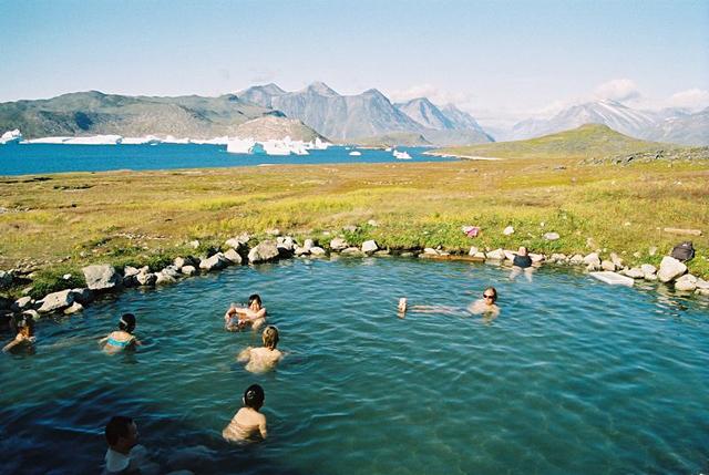 10 de los mejores lugares naturales para un chapuz n for Piscinas naturales islandia