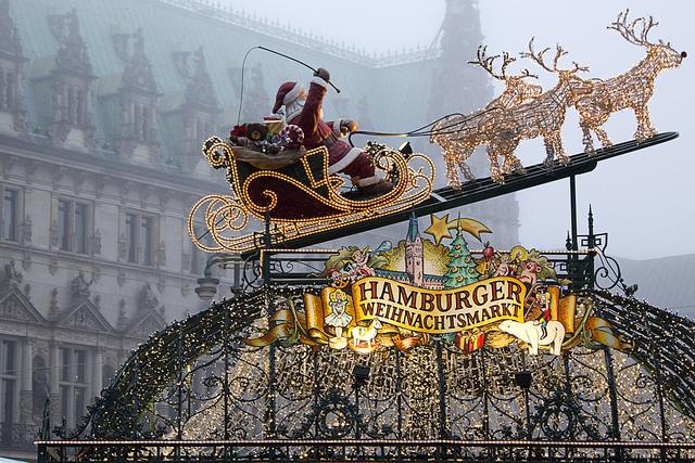 Cuando la navidad llega a alemania weihnachtsmarkt - Navidades en alemania ...