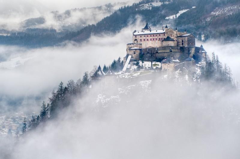 castillo-austria