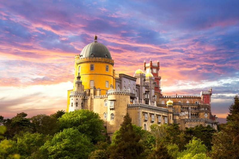 palacio-pena-sintra-portugal