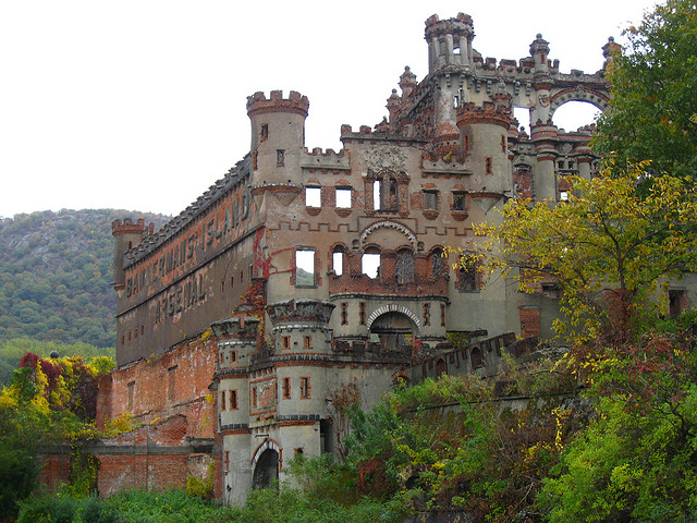 Castillo Bannerman