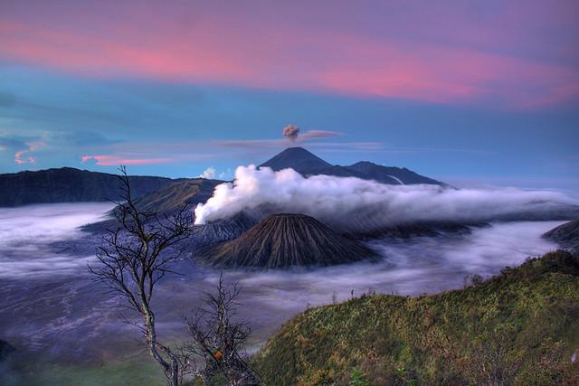 Indonesia-viajes-paisajes