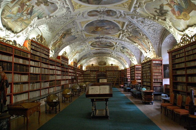 biblioteca-strahov-praga