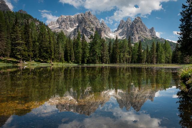 misurina-lago-italia