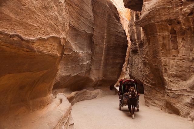 como-llegar-al-siq-petra-jordania