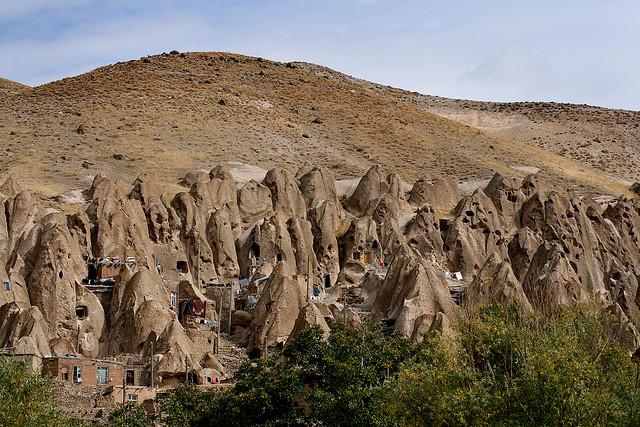 sandovan-village-pueblo-iran