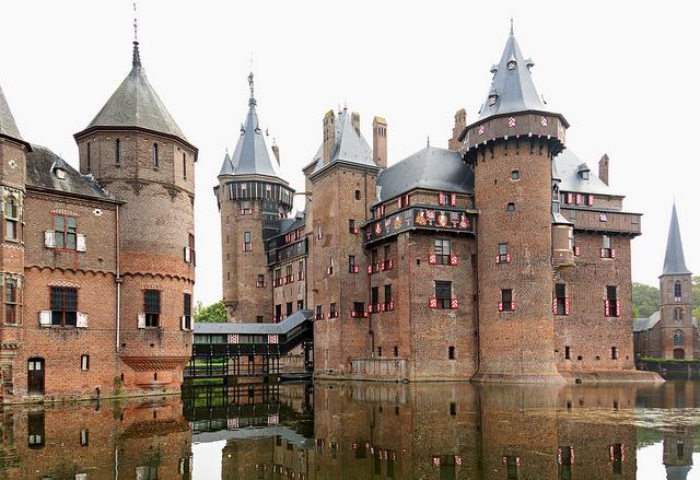 castle-de-haar