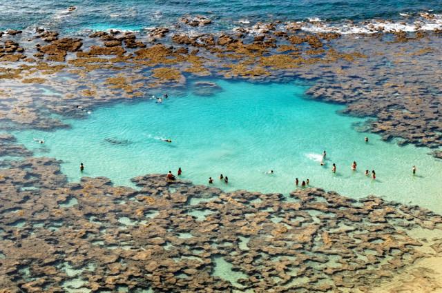 50 rincones naturales de aguas cristalinas que cuesta - Piscinas naturales mexico ...