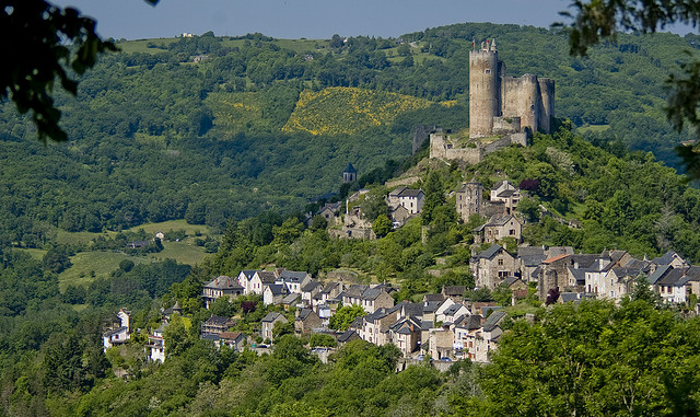 aveyron-villages-france