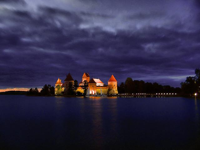 trakai-castle-