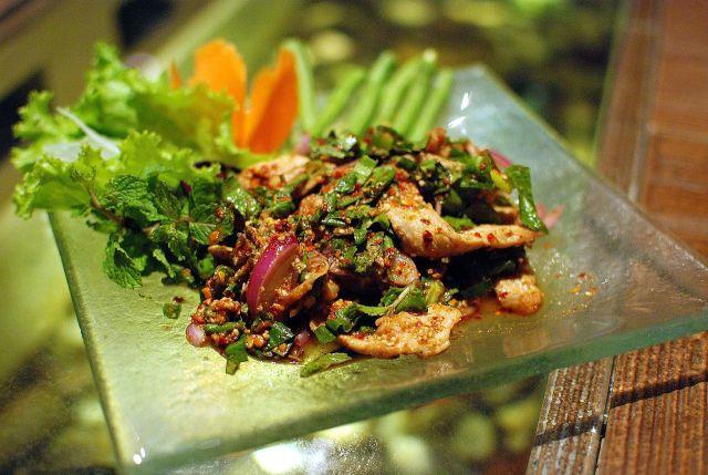 12 platos tradicionales que deber as probar en un viaje a On comida tipica tailandesa