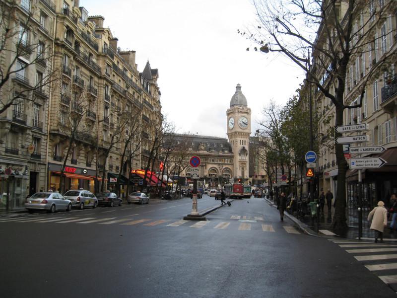 gare-de-lyon-Paris