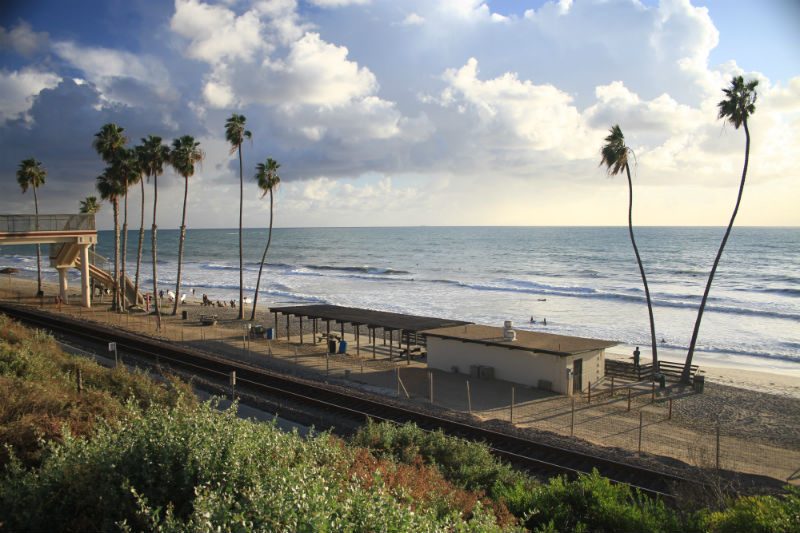 Playa de San Clemente California