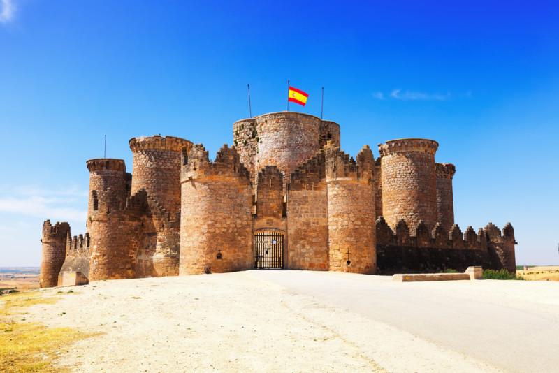 castillo-de-belmonte