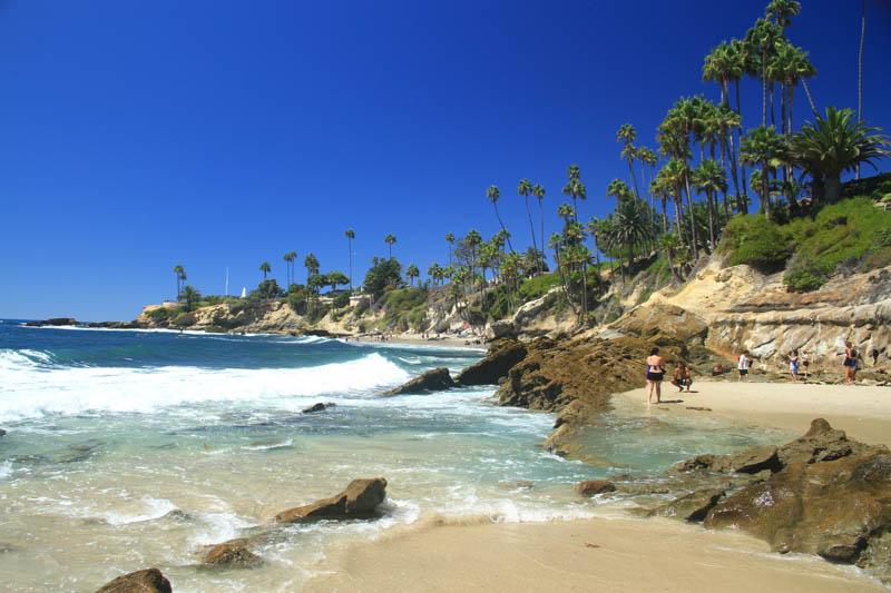 mejores playas de Los Angeles