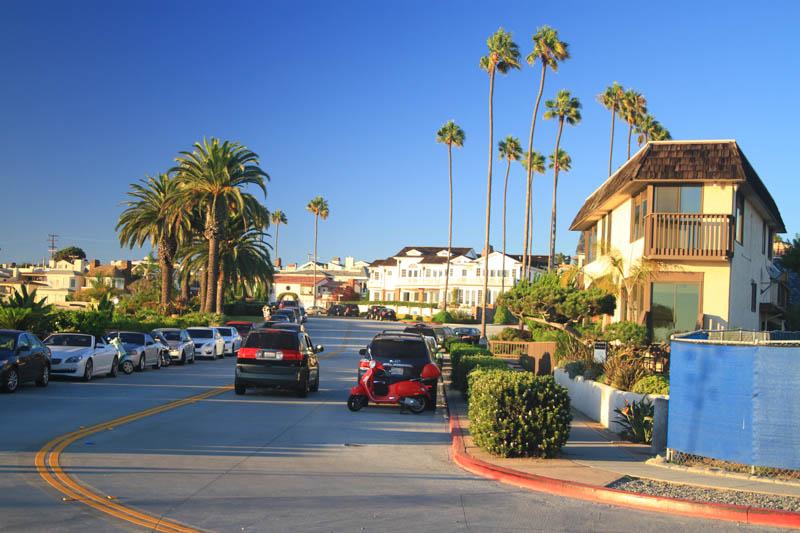 barrio de Los Angeles