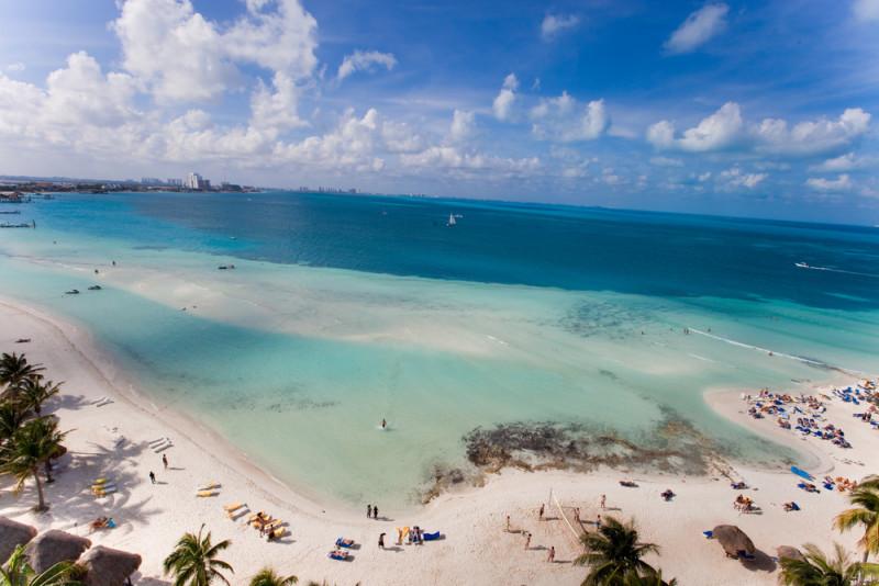Cancun-foto