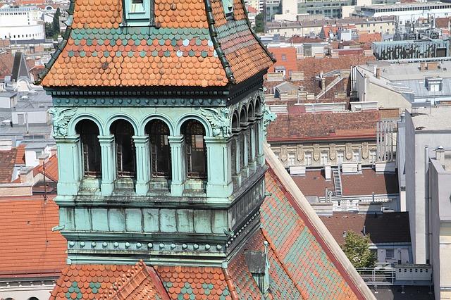 fotos de Viena