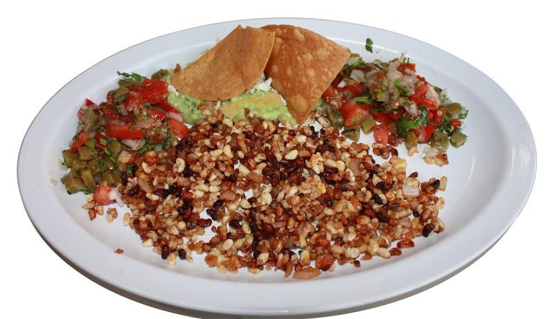 escamole-gastronomia-mexico