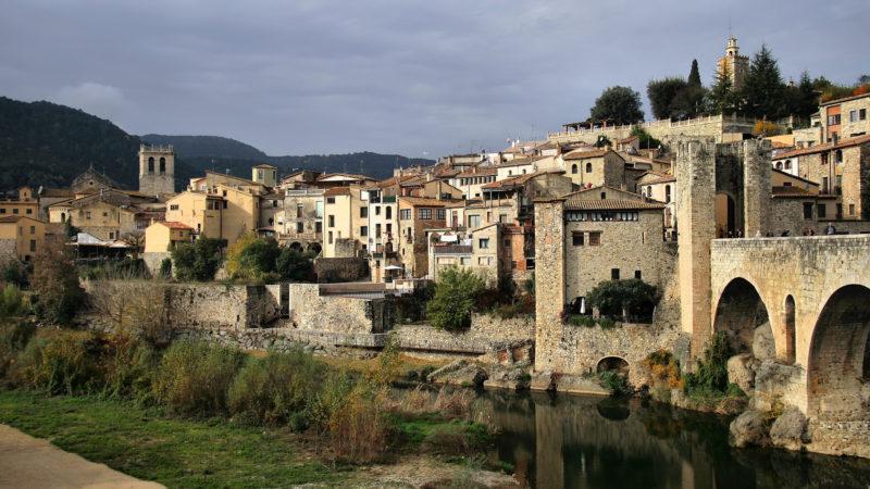 ruta-en-coche-itinerario-pirineo-espana