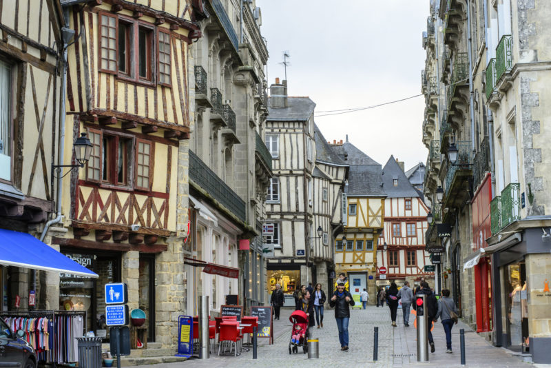 vannes-francia