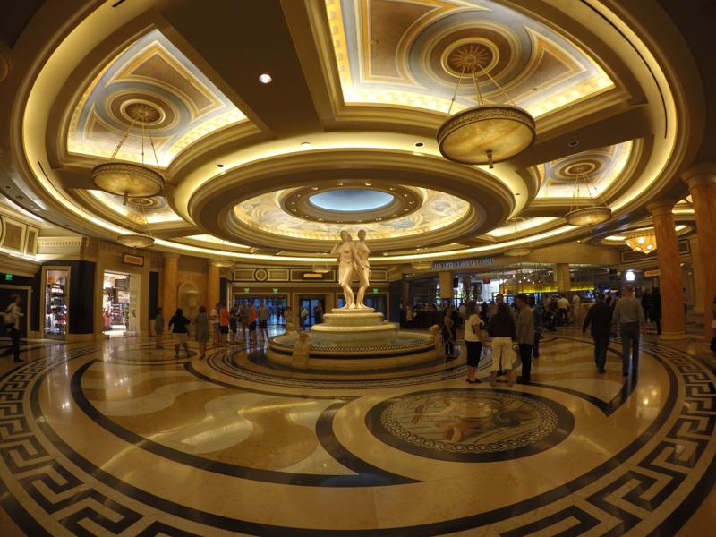Caesar Palace hotel Las Vegas